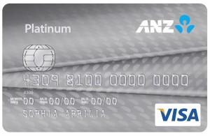 Kartu Kredit ANZ - Fitur Kartu Kredit ANZ