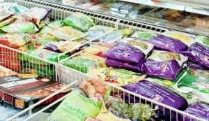 Lima Ide Bisnis Skala Kecil Distributor Frozen Food