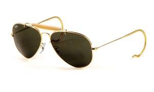 Mengenal Kacamata Rayban dan Sejarahnya