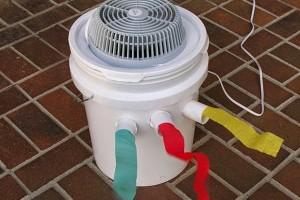 Tips Cara Membuat AC Sederhana dengan Biaya Murah Meriah