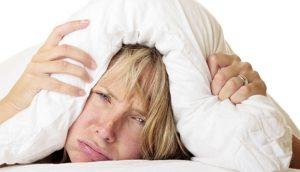 Tips Mengatasi Gangguan Insomnia