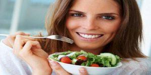 Makanan Sehat Untuk Wanita Sehat Usia Diatas 40 Tahun